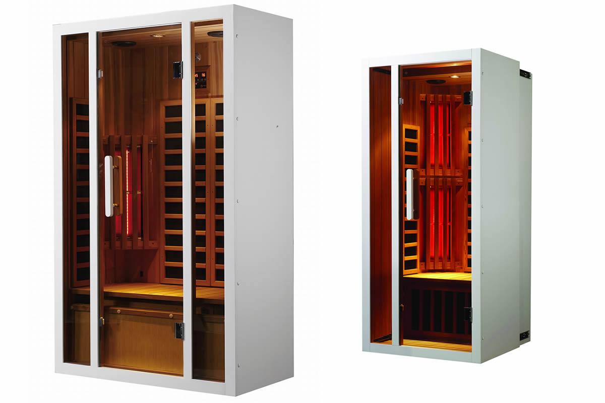 Infrarood sauna helpt tegen artritis