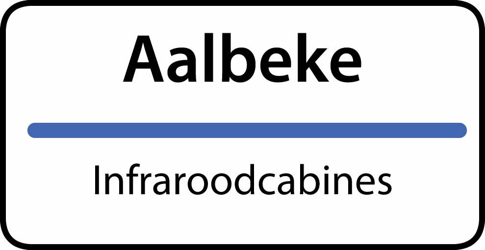 infraroodcabines Aalbeke