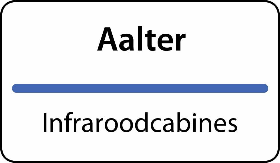 infraroodcabines Aalter