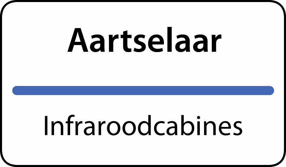 infraroodcabines Aartselaar