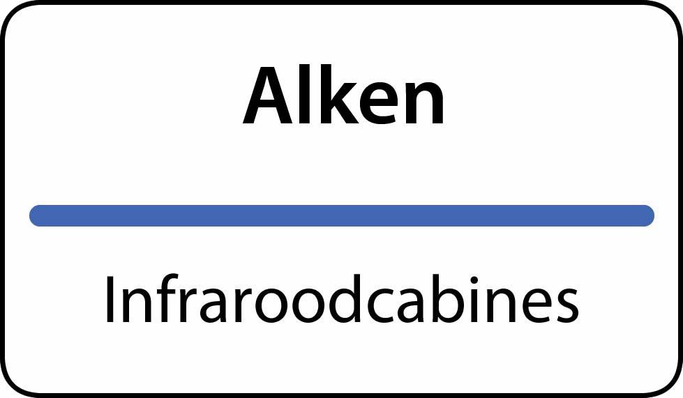 infraroodcabines Alken