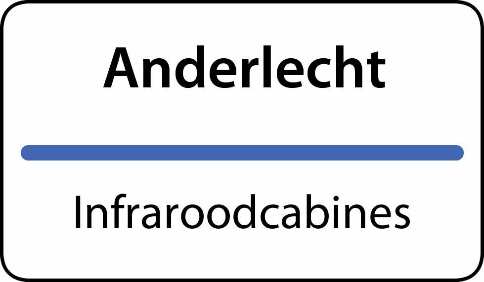 infraroodcabines Anderlecht