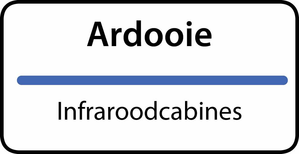 infraroodcabines Ardooie