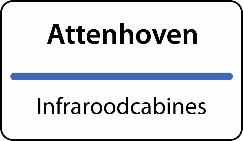 infraroodcabines Attenhoven