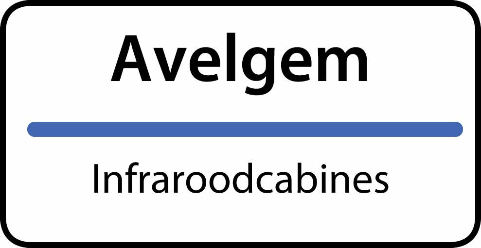 infraroodcabines Avelgem