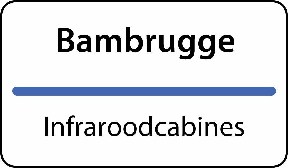 infraroodcabines Bambrugge