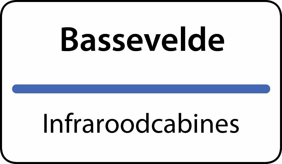 infraroodcabines Bassevelde