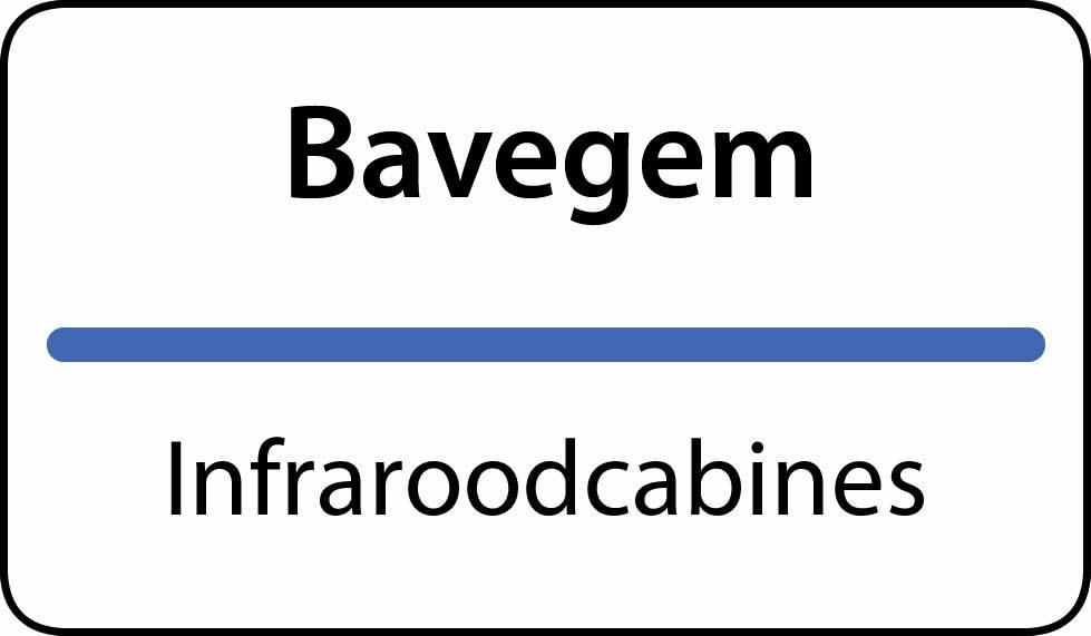 infraroodcabines Bavegem