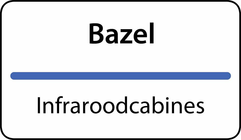 infraroodcabines Bazel