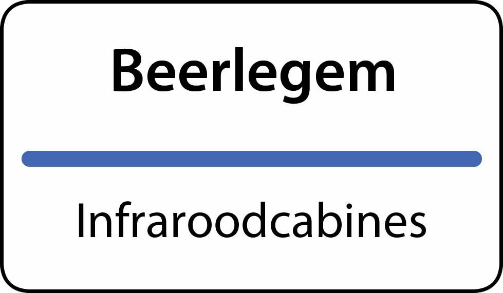 infraroodcabines Beerlegem