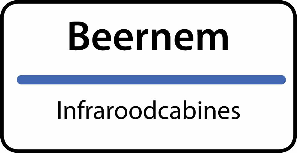 infraroodcabines Beernem