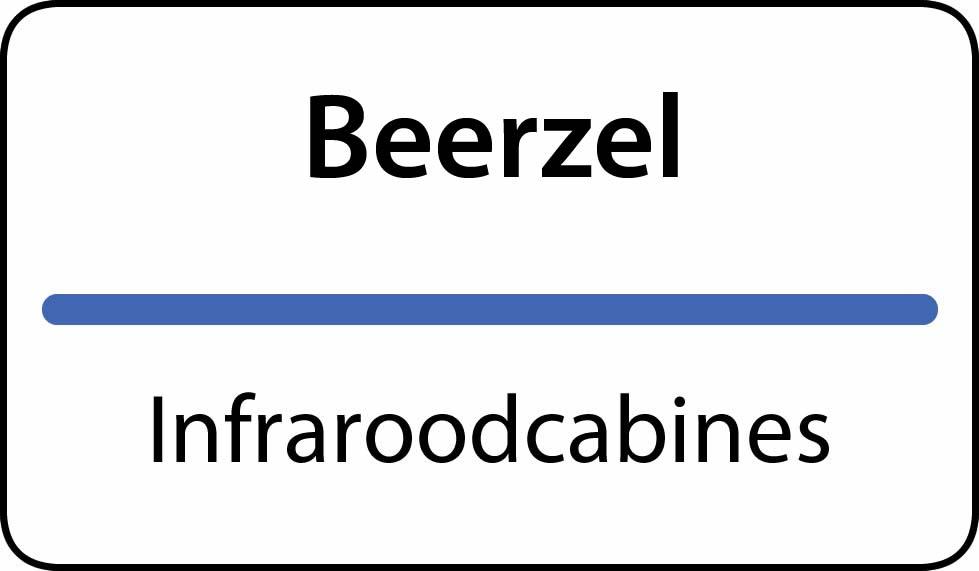 infraroodcabines Beerzel