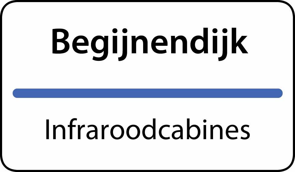 infraroodcabines Begijnendijk