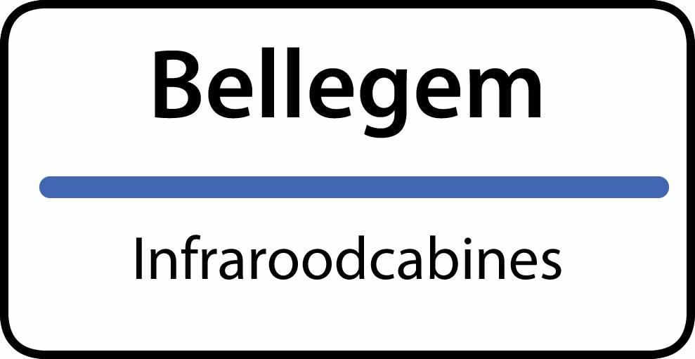 infraroodcabines Bellegem