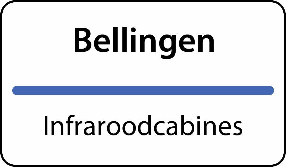 infraroodcabines Bellingen
