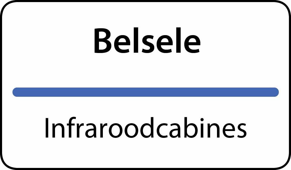 infraroodcabines Belsele