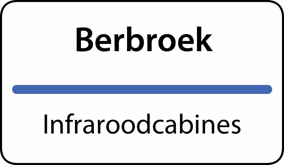infraroodcabines Berbroek