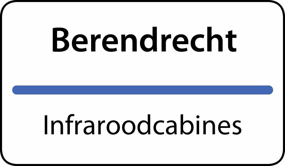 infraroodcabines Berendrecht