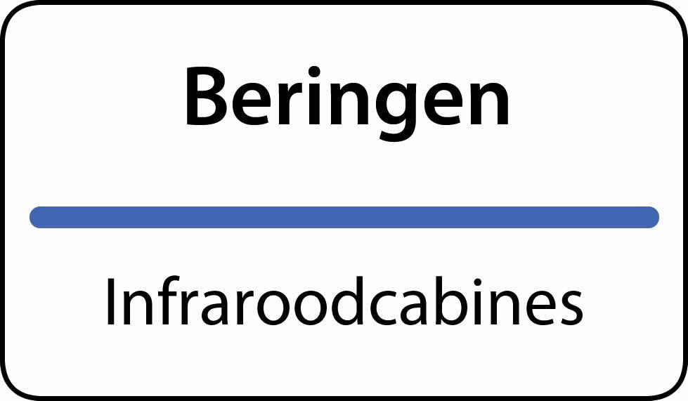 infraroodcabines Beringen