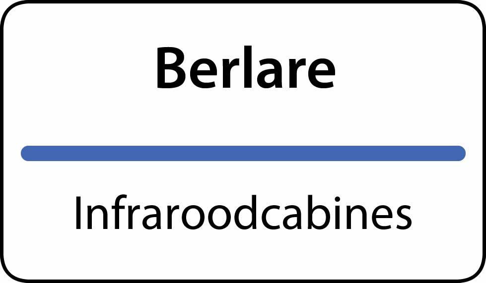 infraroodcabines Berlare