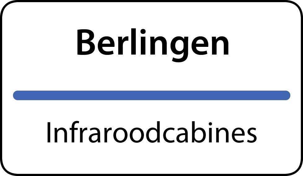 infraroodcabines Berlingen