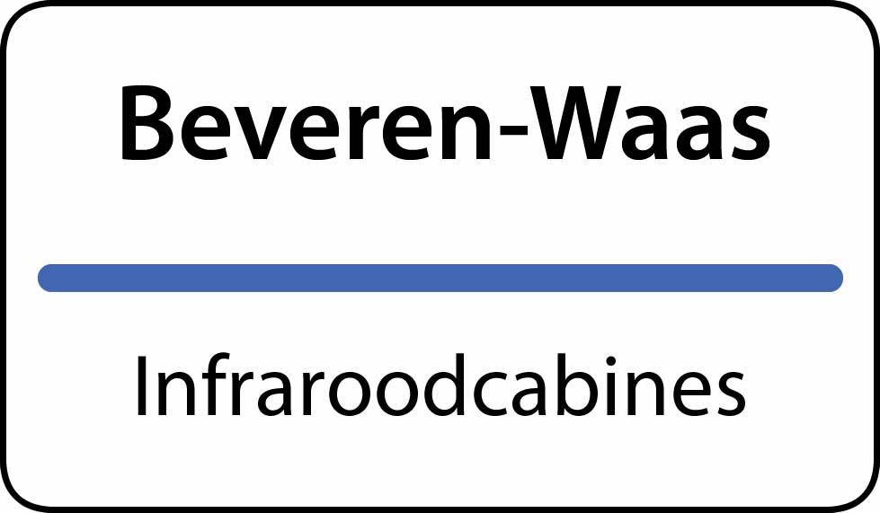 infraroodcabines Beveren-Waas