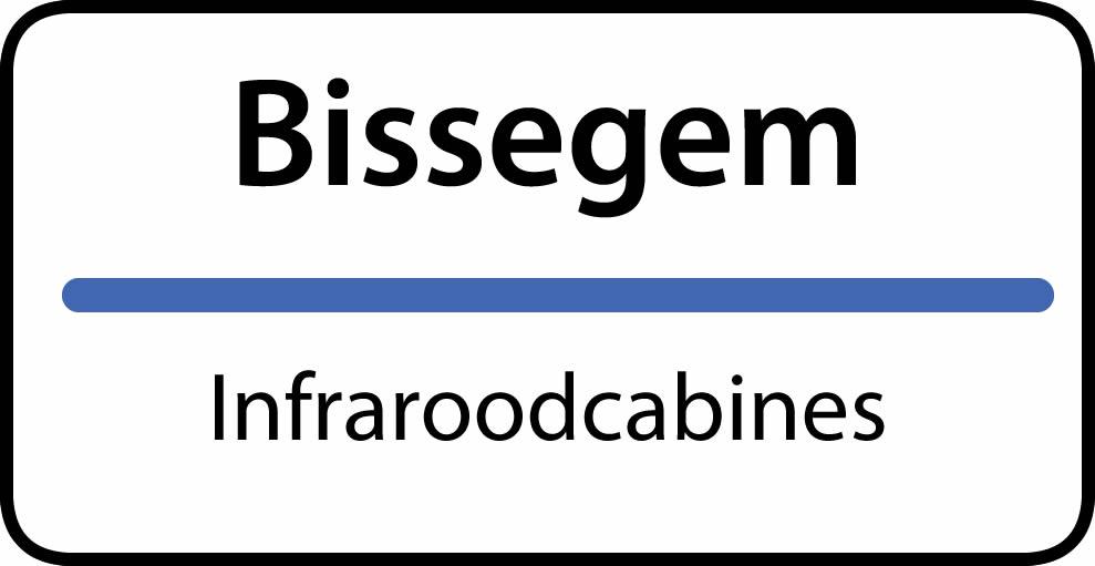 infraroodcabines Bissegem