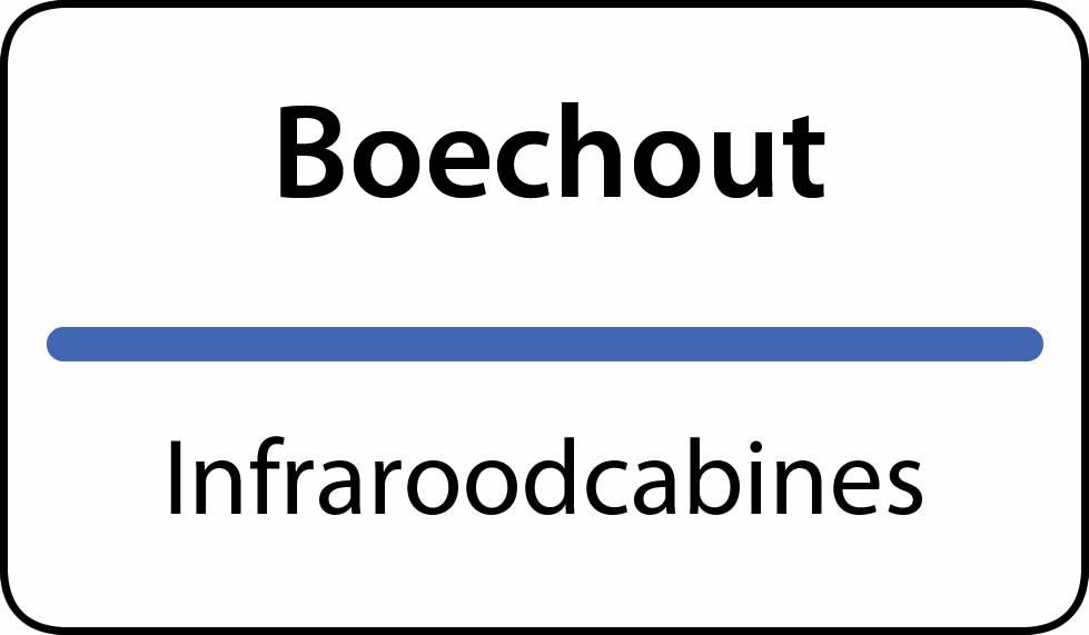 infraroodcabines Boechout