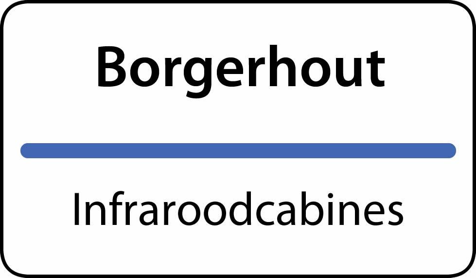 infraroodcabines Borgerhout