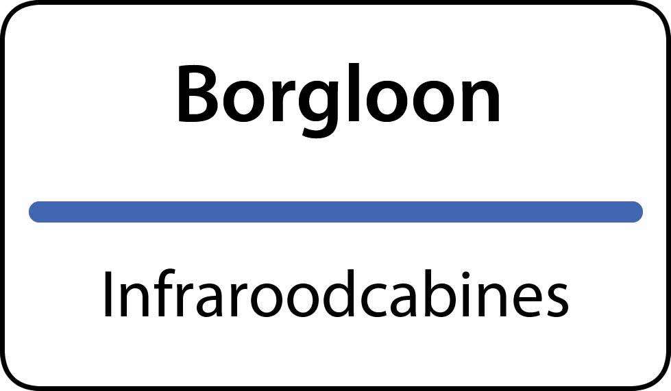 infraroodcabines Borgloon