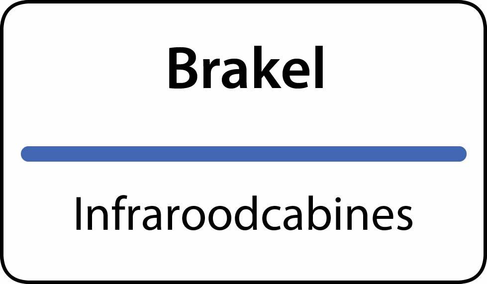 infraroodcabines Brakel