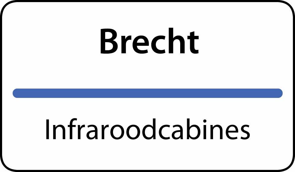 infraroodcabines Brecht