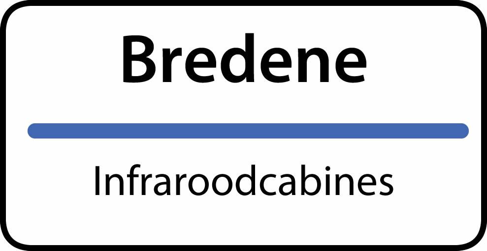 infraroodcabines Bredene