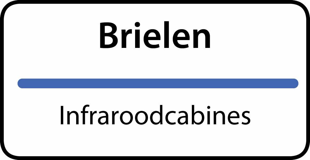 infraroodcabines Brielen