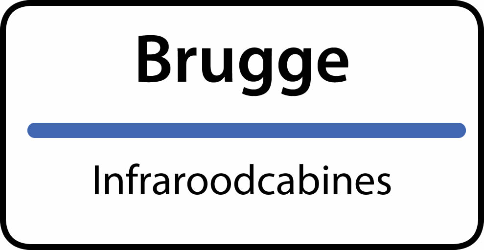infraroodcabines Brugge