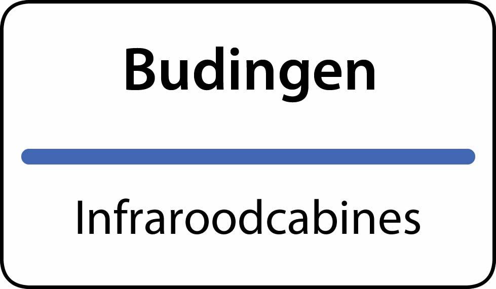 infraroodcabines Budingen
