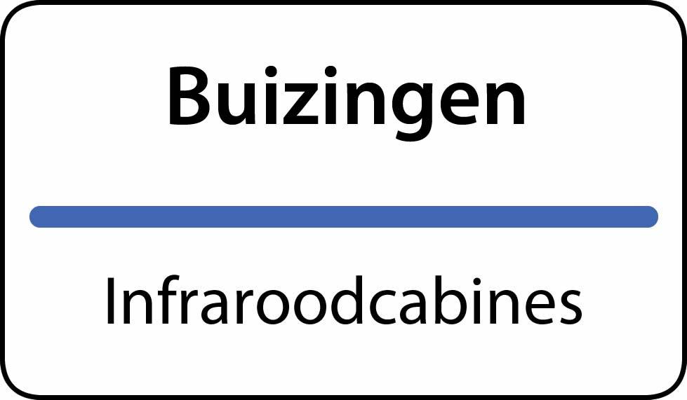infraroodcabines Buizingen