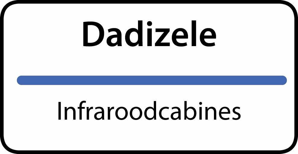 infraroodcabines Dadizele