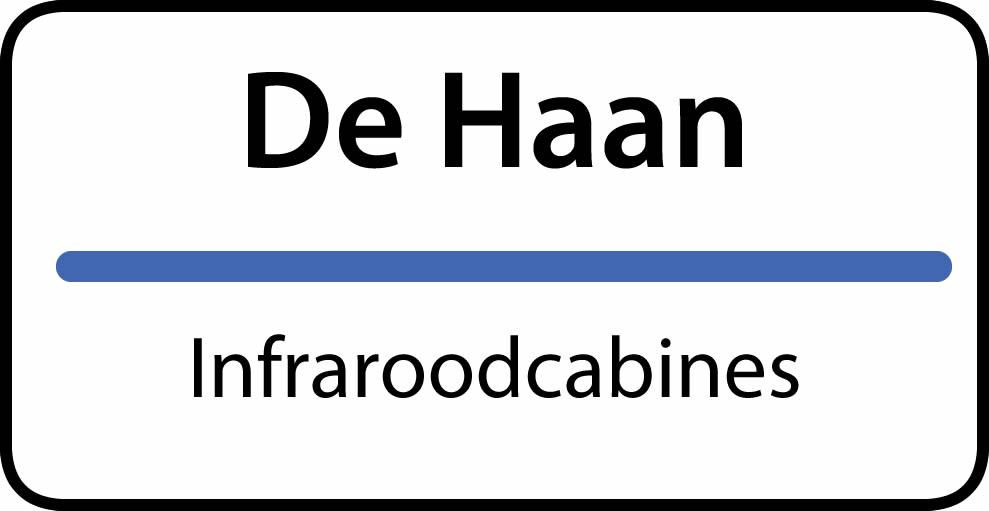infraroodcabines De Haan
