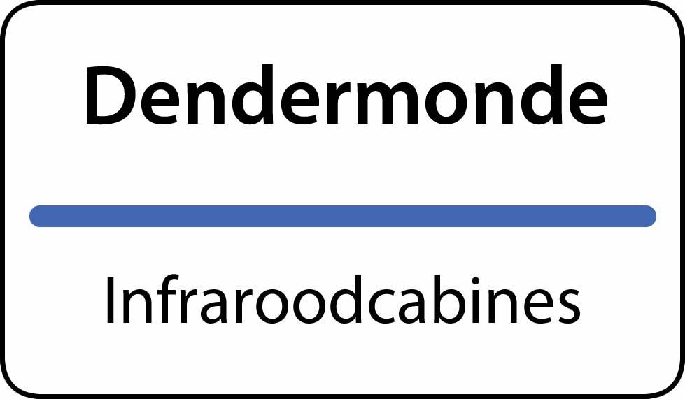 infraroodcabines Dendermonde