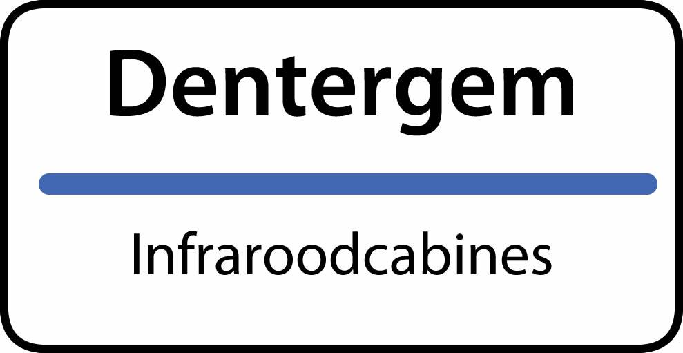 infraroodcabines Dentergem