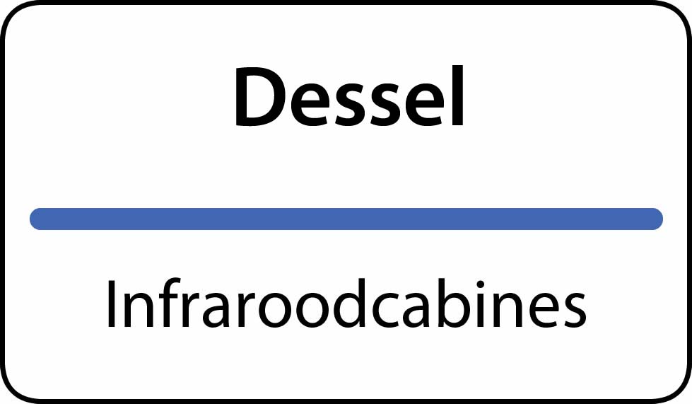 infraroodcabines Dessel