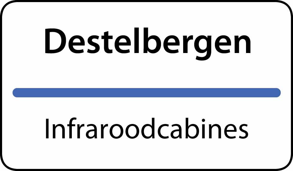 infraroodcabines Destelbergen