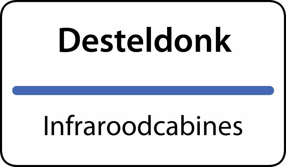 infraroodcabines Desteldonk