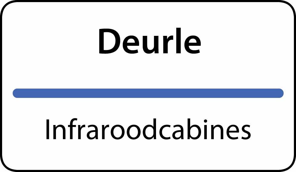 infraroodcabines Deurle