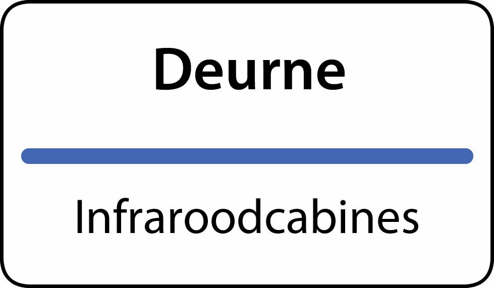 infraroodcabines Deurne