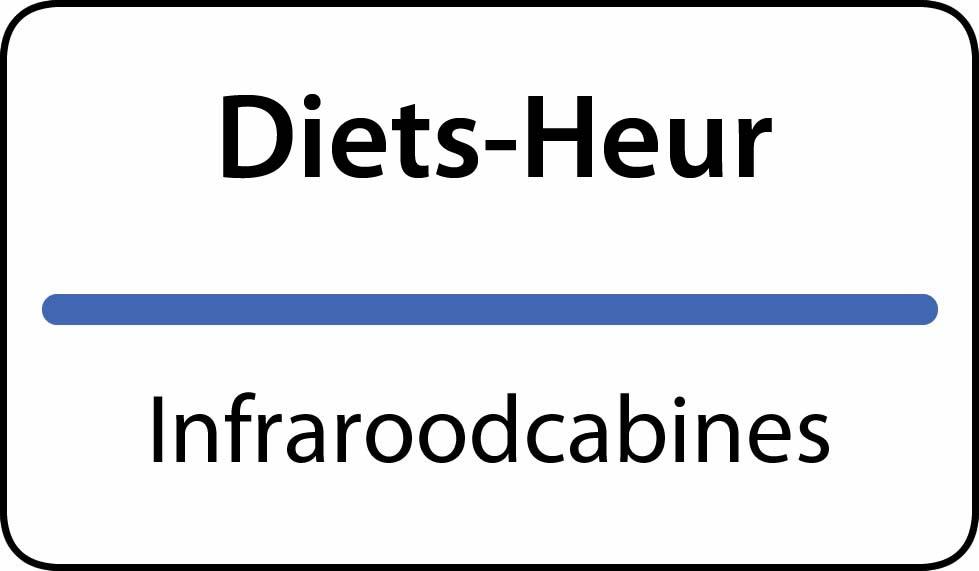 infraroodcabines Diets-Heur