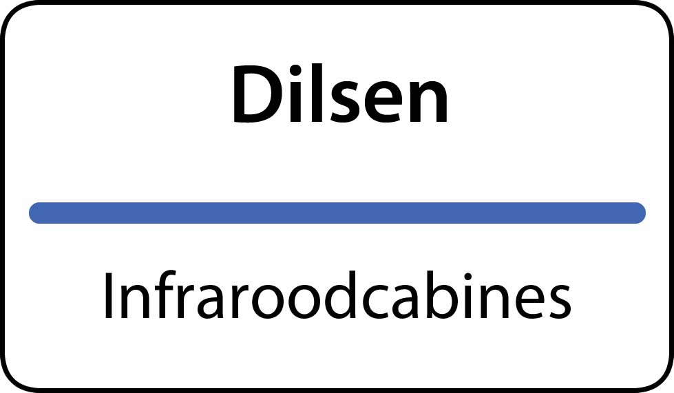 infraroodcabines Dilsen