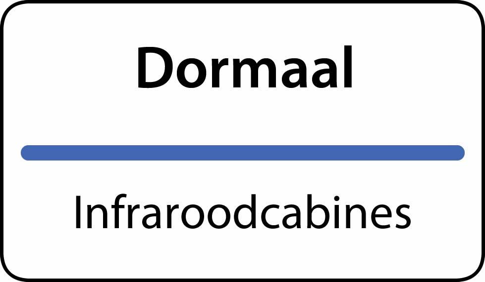 infraroodcabines Dormaal