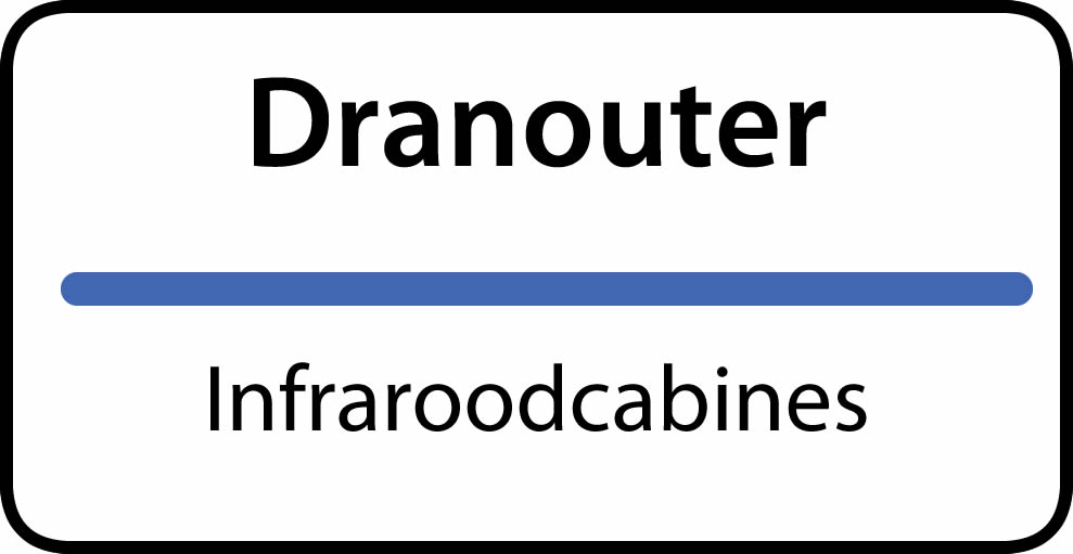 infraroodcabines Dranouter